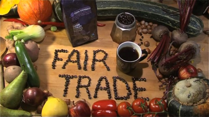 fairtrade products 1
